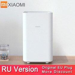 Smartmi увлажнитель воздуха Смог-бесплатно туман-свободный чистый испаряться Тип повышают естественную влажность воздуха Xiaomi немой увлажните...