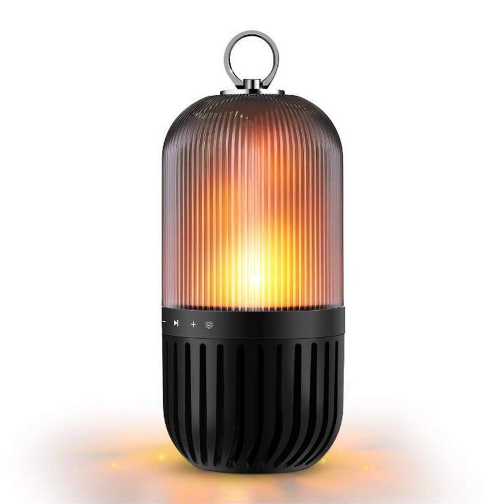 5 1 Channel Speaker Bluetooth Table Lamp Waterproof