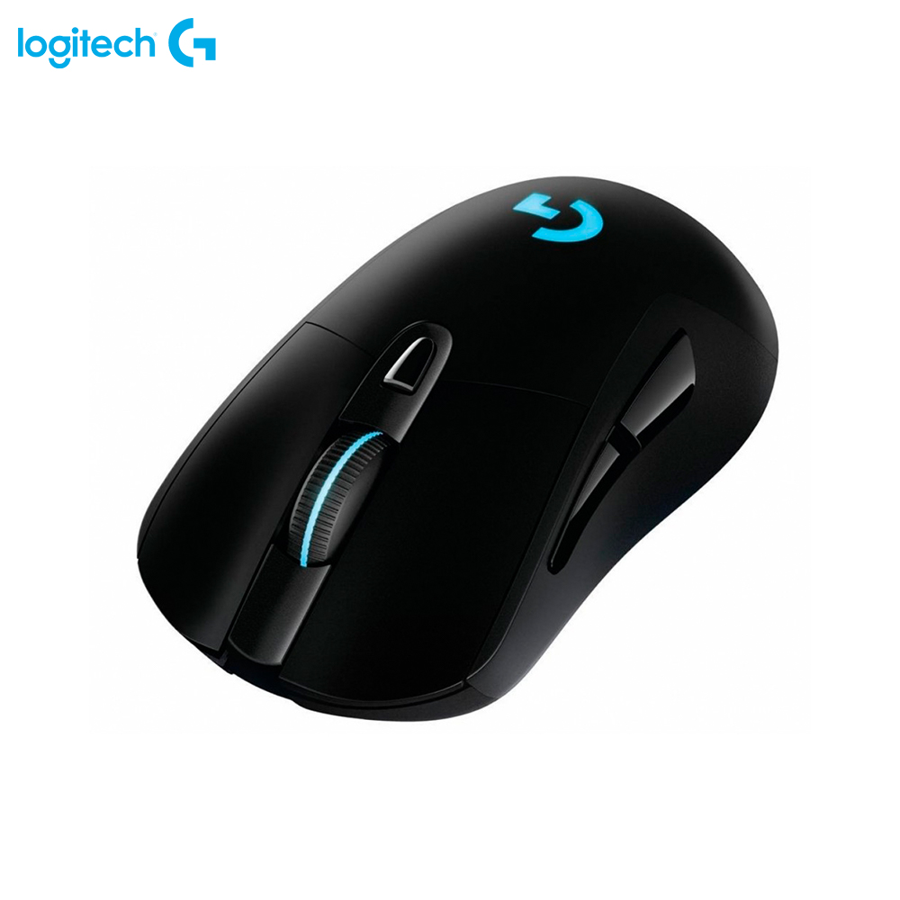 Mouse Logitech 910-005093 computer gaming wired Peripherals Mice & Keyboards e 3lue m636 wired gaming mouse black