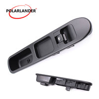 Power Window Switch Control Electric Control Switch  For Peugeot 307 2001-2007 2005 2006 2003 2002 96351625 5326-25 532625