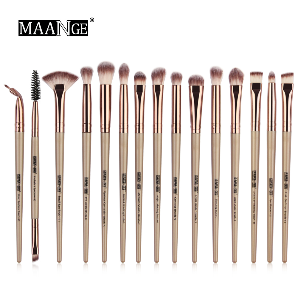 Best Selling 2018 Products Professional Eye Makeup Brush Set