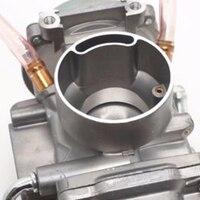 New Carburetor Fuel Filter Kit For Arctic Cat 300 1998 2000 Motorbike ATV Engine