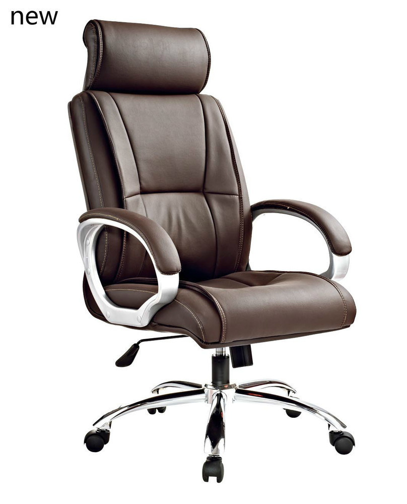 Astonishing Metal Home Office Chairs Furniture Leather Office Computer Steel Chair Gaming Chair Recliner Interior Design Ideas Clesiryabchikinfo