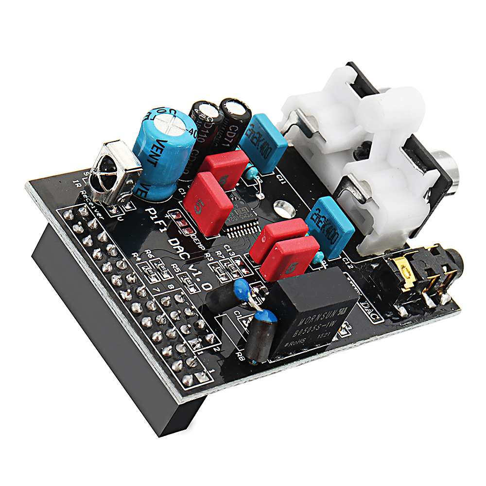 Cheap products dac board i2s in All Top Deals