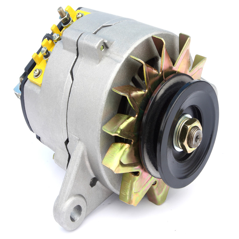 New 24V 70A alternator JFZ2702 generator truck accessories for YUCHAI disel engine YC4110 YC4110ZQ engine