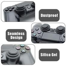 New Assist Auxiliary Ring For PS4/XB1/NS PRO Gamepad Shooting Game Joystick Silicone Protection Black
