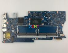 926714 601 926714 001 UMA w i5 7200U procesora 448.0C203.0011 dla HP Pavilion X360 cabrio 14 BA018CA 14M BA011DX płyta główna