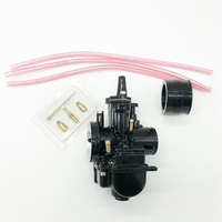 1set 30mm Motorcycle Carburetor Racing Part with main jets kit for Replacement Keihin Carb PWK