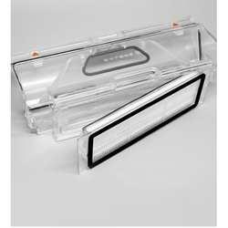 Adoolla пылесборник с заменой фильтра для Xiaomi робот уборочная машина аксессуары