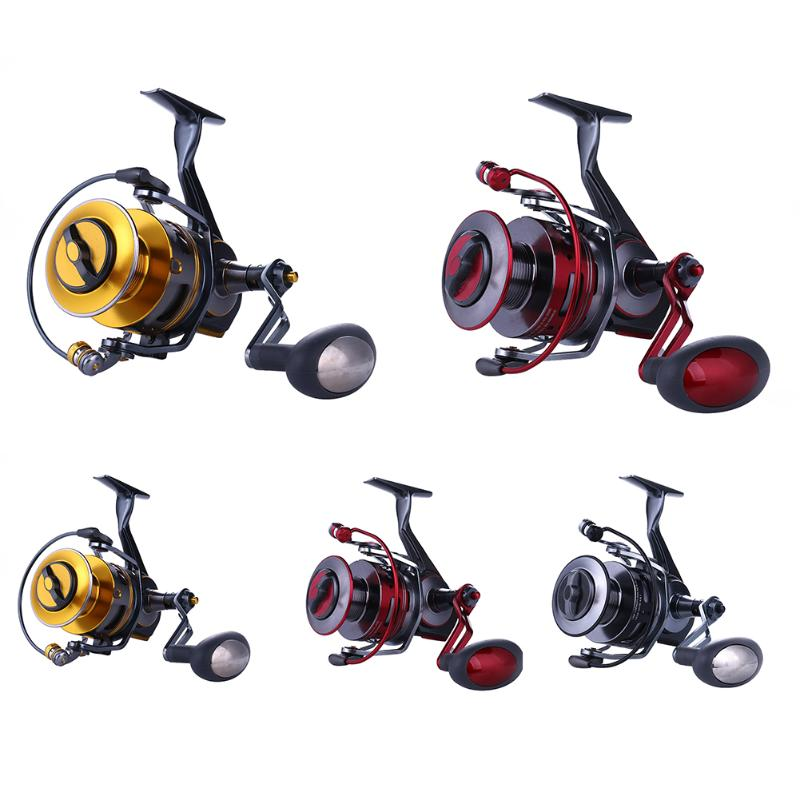 Metal Aluminum 11+1BB Spinning Fish Reel Baitcasting Left Right Hand Changeable Fishing Reel Wheel Fishing Tackle Metal Aluminum 11+1BB Spinning Fish Reel Baitcasting Left Right Hand Changeable Fishing Reel Wheel Fishing Tackle