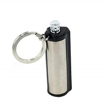 Emergency Fire Starter Magnesium Flint Striker Camping Lighter(China)