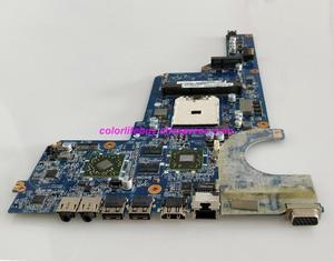 Image 5 - 本物の 649950 001 DA0R23MB6D0 HD6470/1 ノートパソコンのマザーボード Hp パビリオン G4 1000 G6 1000 シリーズノート Pc