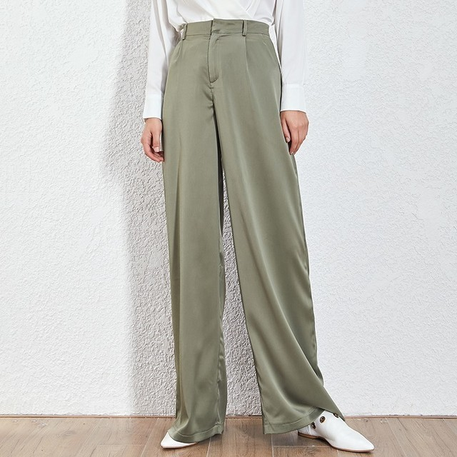 Loose Casual Trousers 3