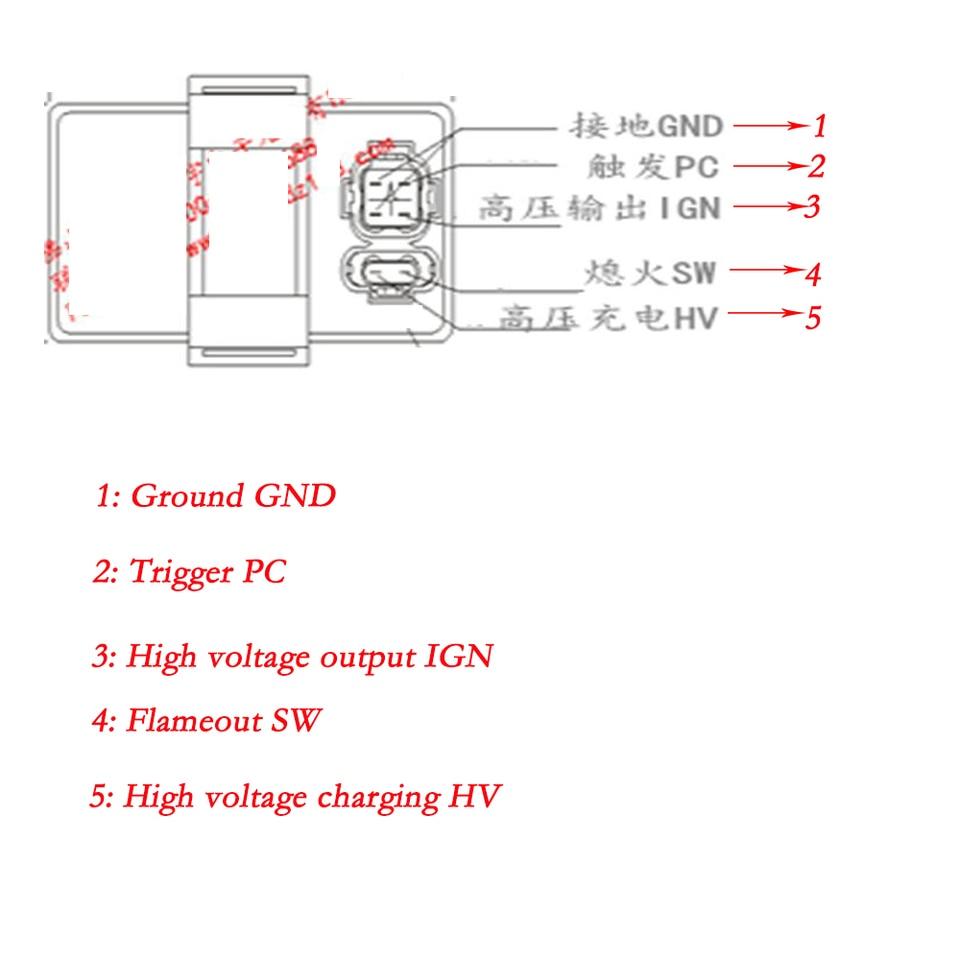 gy6 racing cdi wiring diagram ac performance 6 pin digital adjustable ac racing cdi box ignition  adjustable ac racing cdi box ignition