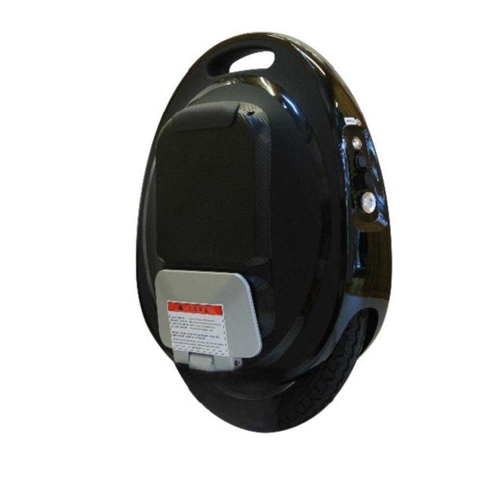 Nouveau Gotway Tesla 16 pouces roue Scooter électrique monocycle Balance voiture seulement 2000 W, 40 à 100Km vitesse 50Km/h