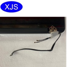 """For Macbook Pro Retina 15"""" A1398 Genuine A1398 LCD 2015 Full Complete LCD Screen Display Assembly 661-02532 Mid 2015 Year"""