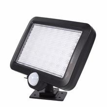 56 LED Solar Garden Light Motion Detector Sensor Solar Power