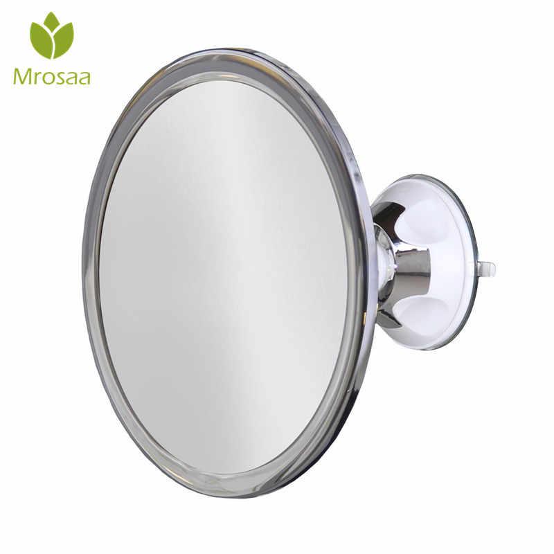 Mrosaa Fogless Bathroom Mirror Vanity
