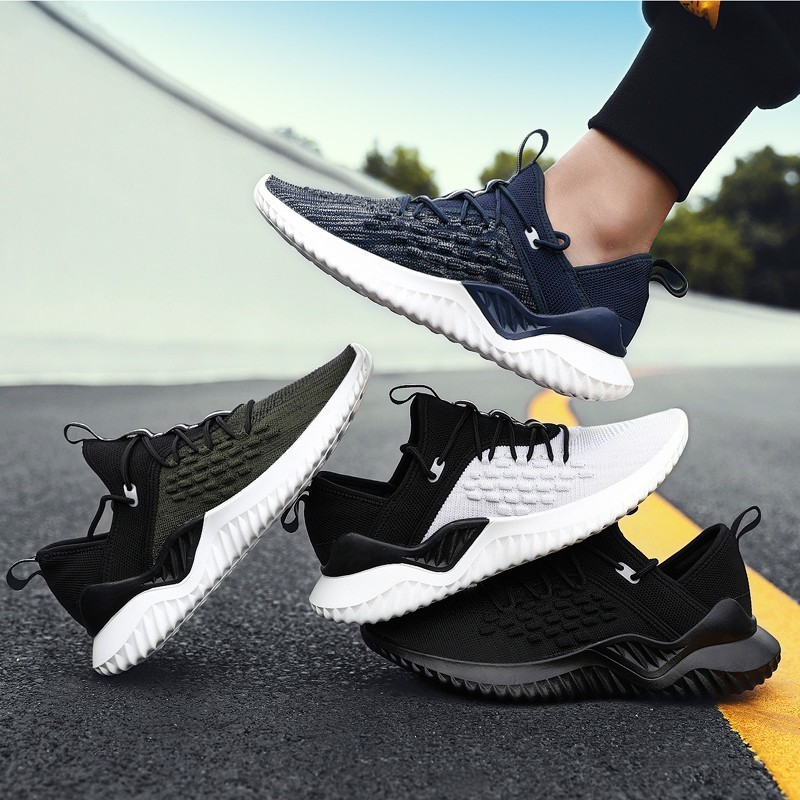 2019 Men Shoes Ankle Boots Sneakers High Top Comfortable Casual Shoes Fashion For Male Lightweight Breathable Sapatos Masculinos Cool In Summer And Warm In Winter Men's Shoes Basic Boots