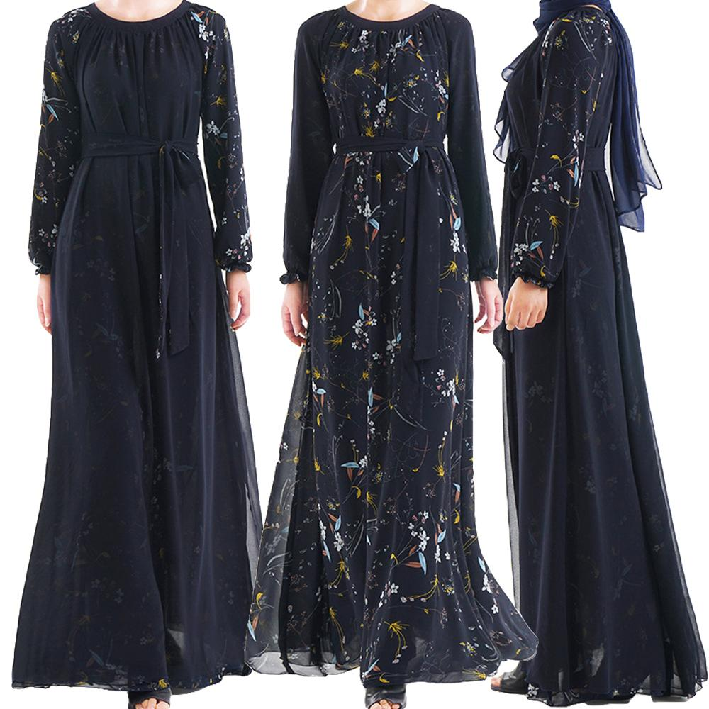 top 9 most popular gamis baju muslim maxi list and get free