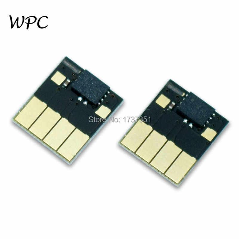 975 974 973 972 Auto Reset Chip Cartridge Chip for HP Pagewide 352dw 377dw  452dn 452dw 477dn MFP 477dw 552dw 577dw P55250d