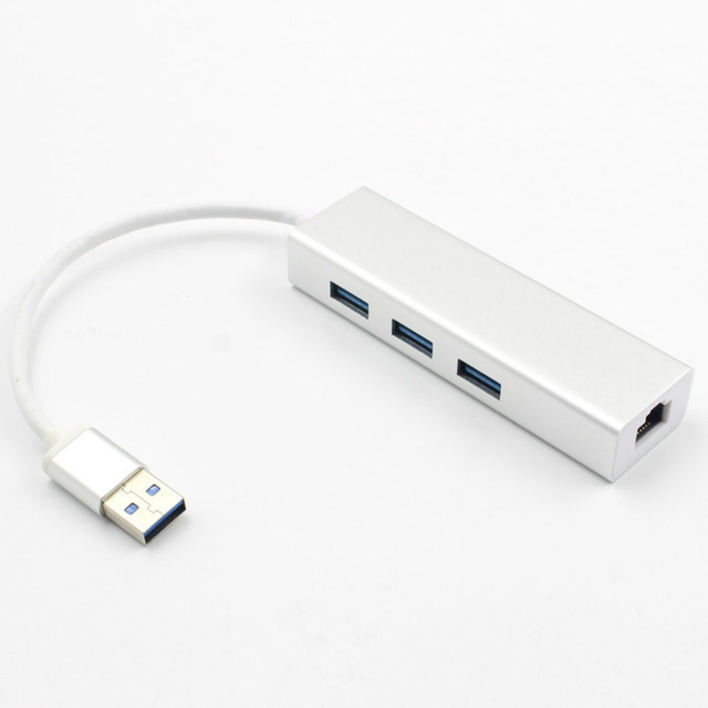 USB ハブ C ハブマルチ Usb 3.0 Macbook Pro の HDMI アダプタドックアクセサリー USB C タイプ C 3.1 スプリッタ 3 ポート USB C ハブ
