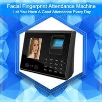 OULET Биометрия лица фингерпринта системы Reader TCP/IP USB управление доступом время часы регистраторы офисные сотрудников устройства