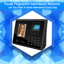 OULET Biometric Face Fingerprint Attendance System Reader TCP/IP USB Access Control Time Clock Recorder Office Employees Device oulet biometric fingerprint tcpip attendance system time clock recorder attendance system fingerprint employees device reader