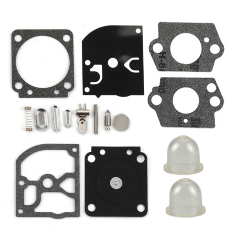 Carburetor Carb Repair Kit For Stihl HS45 FS38 FS55 BG45 Zama C1Q-S High Quality