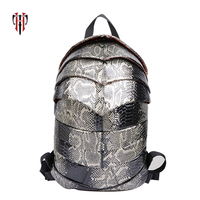 TIANHOO Рюкзак mochila hombre bagpack для мужчин ноутбук сумки на плечо Жук Прохладный индивидуальность школьные ранцы для подростков обувь девочек 2019