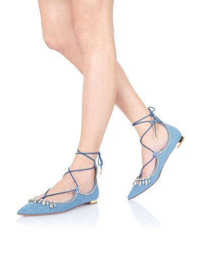 Zapato Moda Señoras Cristal Las Tobillo Ballet Sexy Lujo Vendaje Picture As Dulce Estilo Picture Pisos as Encaje De Mujer Mujeres Zapatos Punta Borla vzUty5qw