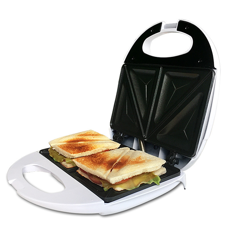 Beijamei Electric Sandwich Maker Multi-Function Automatic Hamburger Machine Household Double-Sided Heating Mini Bread Machine Beijamei Electric Sandwich Maker Multi-Function Automatic Hamburger Machine Household Double-Sided Heating Mini Bread Machine