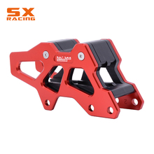 Motorcycle Chain Guide Guard Sprocket Protector Slider For HONDA CR125R CR250R CRF450X 05-07 CRF250R CRF450R 05-06 CRF250X 2006