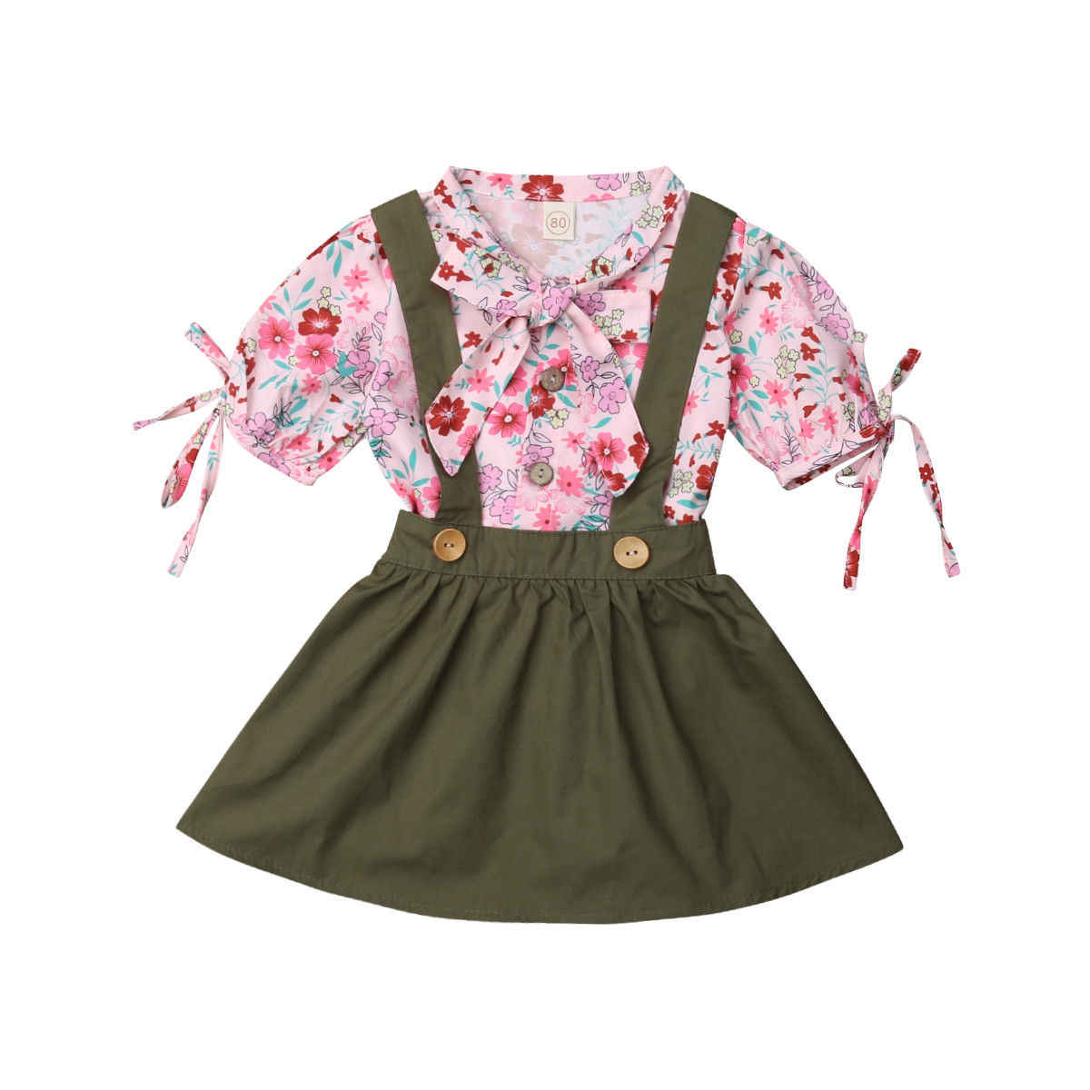 4e644481eed Detail Feedback Questions about 2019 Newest Style Toddler Kids Baby ...