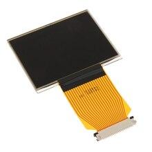 Сменный ЖК-экран с лентой для Saab 9-3 ACC для ремонта без пикселей, 65 мм x 100 мм