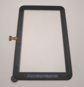 Image 4 - For Samsung Galaxy Tab GT  P1000 LCD Display Screen Monitor Module+Touch Screen Digitizer Assembly For Samsung Galaxy Tab P1000