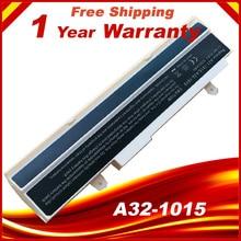 Специальная цена белый 4400 mAH аккумулятор для Asus Eee PC EPC 1215 PC 1015b 1015bx 1015 1015 p x 1015 P A31-1015 1215B 1215N AL31-1015
