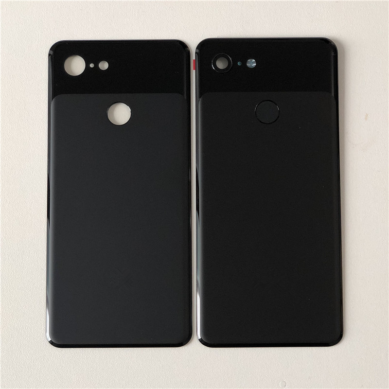 Original M&Sen For 5.5 HTC Google Pixel 3 GLASS Back Battery Cover Case+Fingerprint+Glass Lens For Google Pixel 3 Rear HousingOriginal M&Sen For 5.5 HTC Google Pixel 3 GLASS Back Battery Cover Case+Fingerprint+Glass Lens For Google Pixel 3 Rear Housing