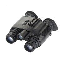 Ночное видение 1X24 телескоп открытый охотничий Тип бинокль Высокое разрешение Инфракрасный ночного видения шлем
