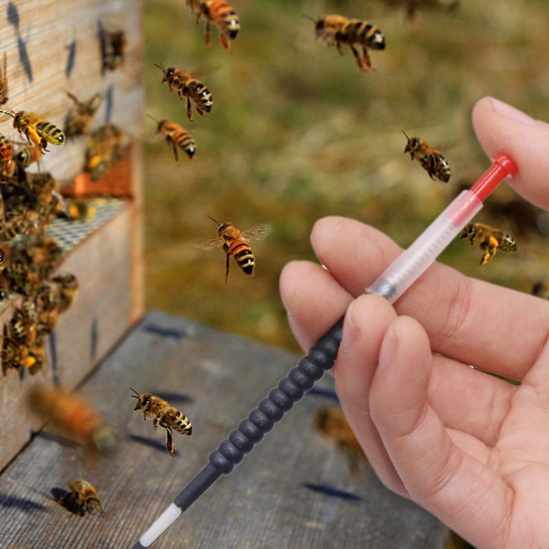 Beekeeping Queen Rearing Grafting Tools Beekeeper Bee Hive Retractable W