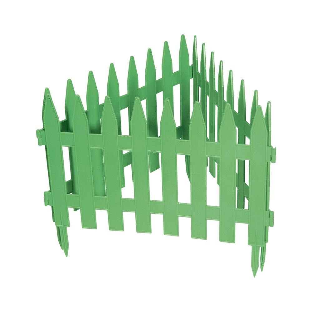 Fencing, Trellis & Gates PALISAD 65005 Reika Garden Fences Decorative Fence цена