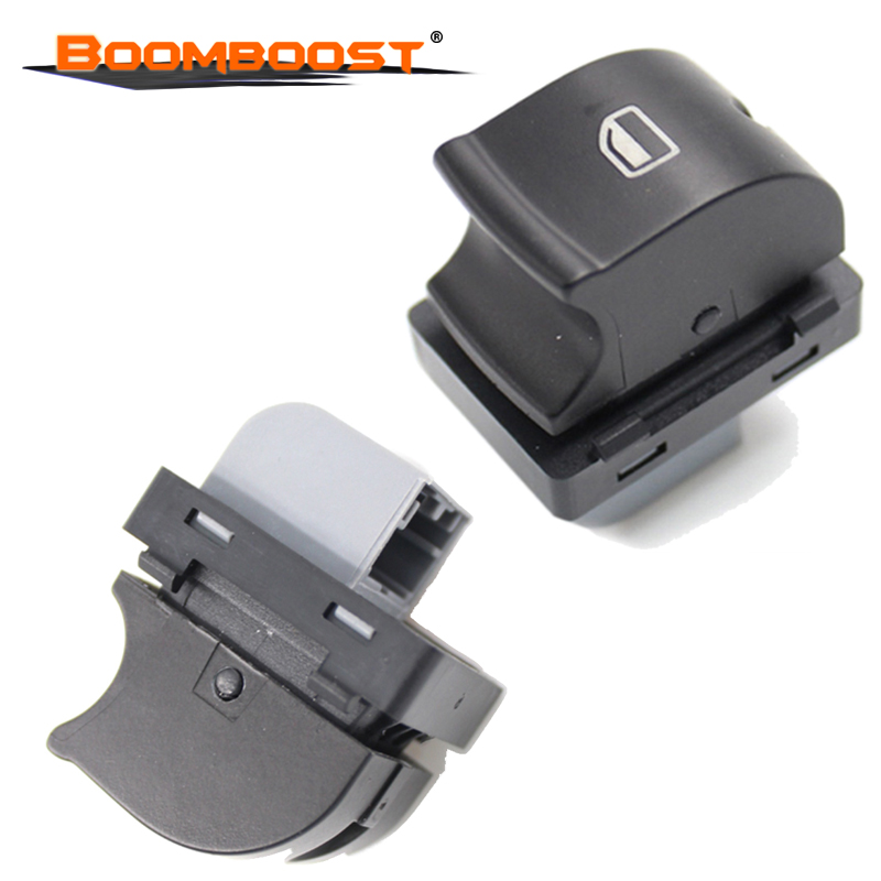 Car Switches & Relays 3pcs Front Rear Right Side Window Panel Power Switch Control 4f0959855a For Audi A6 C6 S6 Allroad A3 S3 Q7