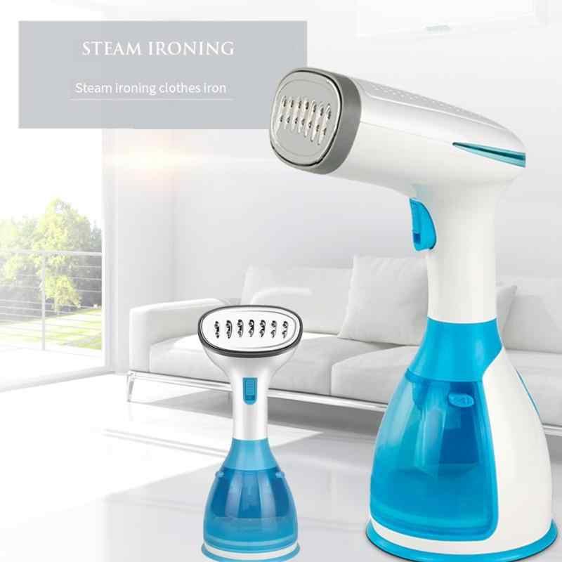 280ml Handheld Dampfer 15 Sekunden Schnelle-Wärme 1500W Leistungsstarke Garment Steamer für Home Reisen Dampf Eisen UNS /EU Stecker