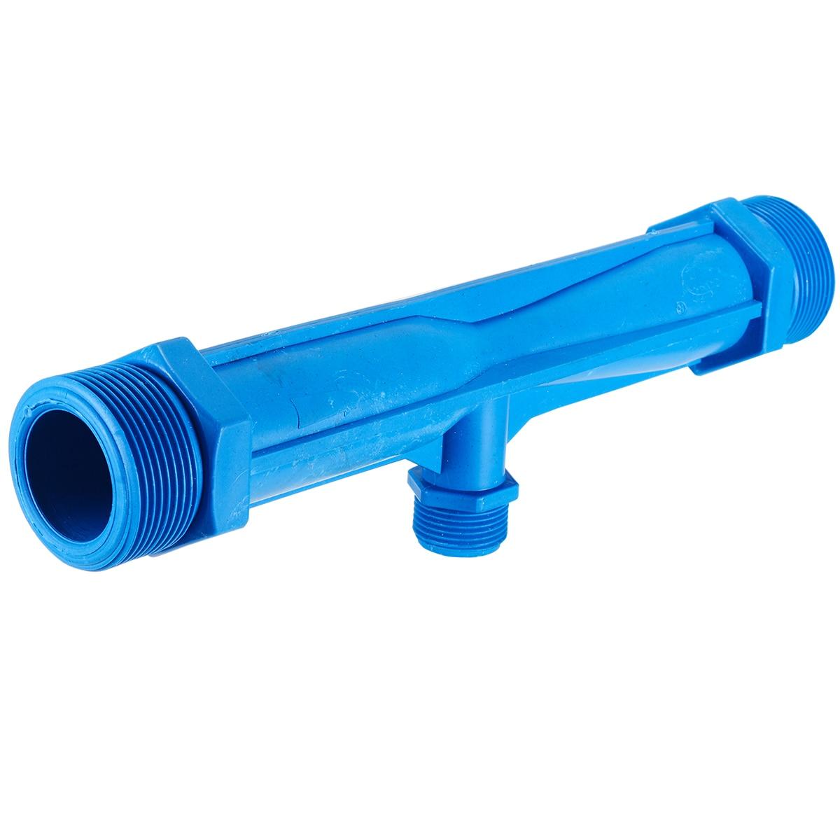 Mayitr Irrigation Venturi Fertilizer Injector Farming Water Tube Thread Irrigation Drip Device Garden Watering Tools 2 Inch