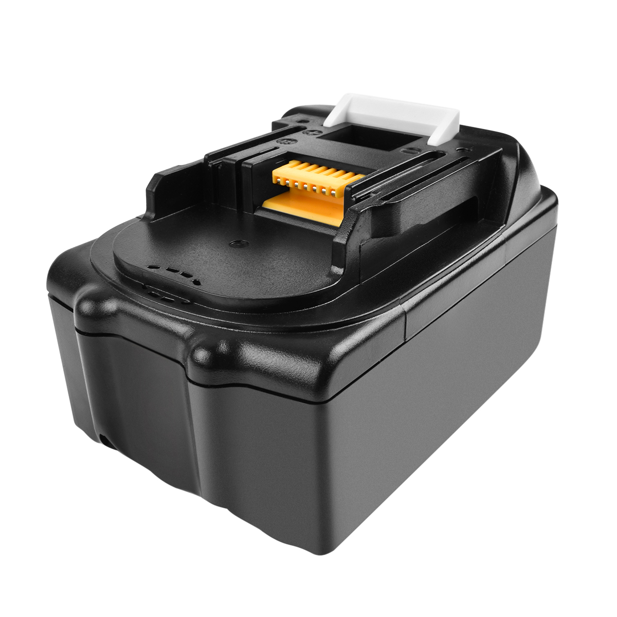 Powtree For Makita High Capacity 18V 6000mAh BL1830 Power Tools Li lon Battery Replacemen LXT400 BL1815 BL1840 BL1850 BL1860 L10 in Replacement Batteries from Consumer Electronics