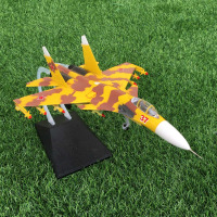 1:72 Static Model Plane Su37 for Hobby Collection Free Shipping
