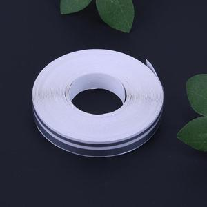 Image 5 - Car Styling 32ft 4x2mm Pinstriping Pinstripe Vinyl Tape Sticker Double Line Reflective Roll Tape Marking Film Sticker for Car
