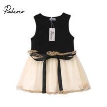 Formal Dresses for newborn infant clothes children kid toddler 0-5