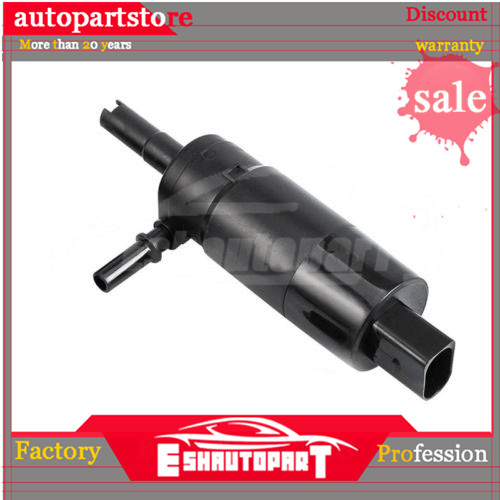 FOR Erick's Wiper Front Headlight Washer Pump S60 2005 - 2009 V70 2001 - 2007 XC70 2003 -2007 30649800 <font><b>30699674</b></font> For Volvo image
