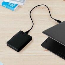 1TB 2TB High capacity SATA USB 3.0 Storage Device